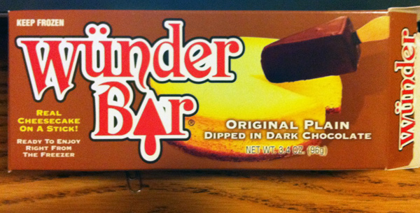 The Wunder Bar Box